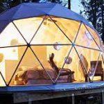 Bubble Dome